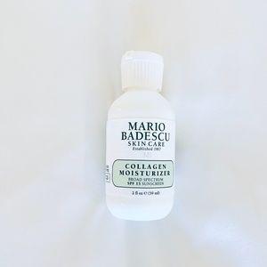 MARIO BADESCU Collagen Moisturizer with SPF 15